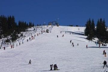 Simionca visează la opt pârtii de schi în județ, cu peisaje ca-n Austria!