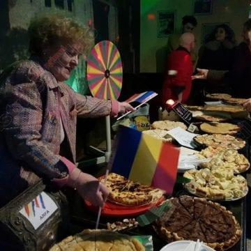 RĂSFĂȚ: Plăcinta Regilor, din nou la Bistrița!