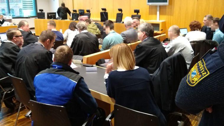 Șapte năsăudeni ar fi bătut un bărbat în Germania, până l-au lăsat aproape mort