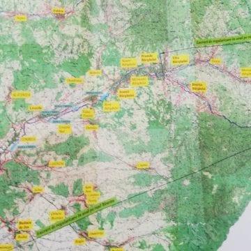 FOTO: Zeci de localități scapă de inundații. AFLĂ cum: