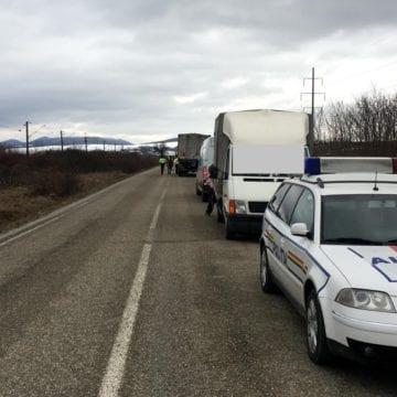 Suceavean prins cu un transport ilegal, pe raza județului nostru!