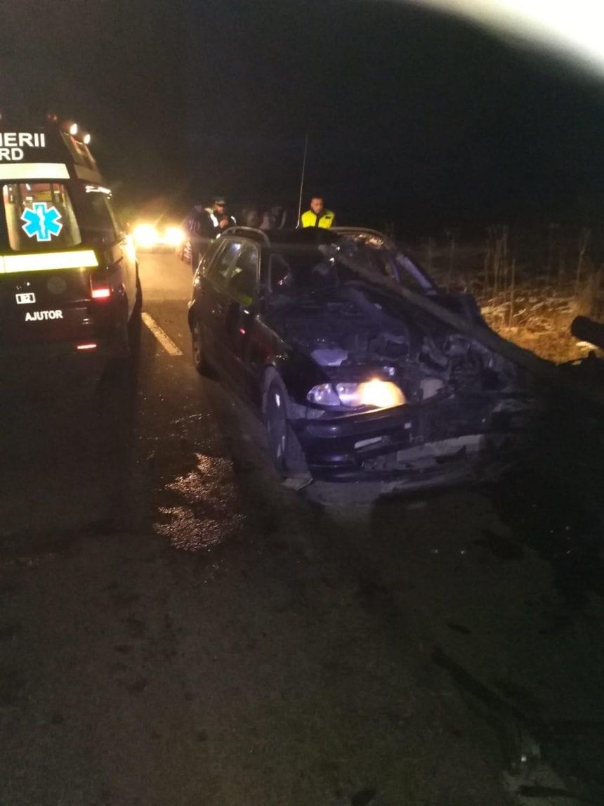 Care a fost motivul accidentului de aseară, în care un cal a murit și două persoane au fost rănite: