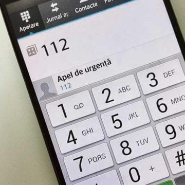 Încă un număr de urgență în România – 114!