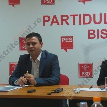 """VIDEO: Peste 104 milioane de lei de la """"Ciuma roșie"""", pentru primarii PNL"""