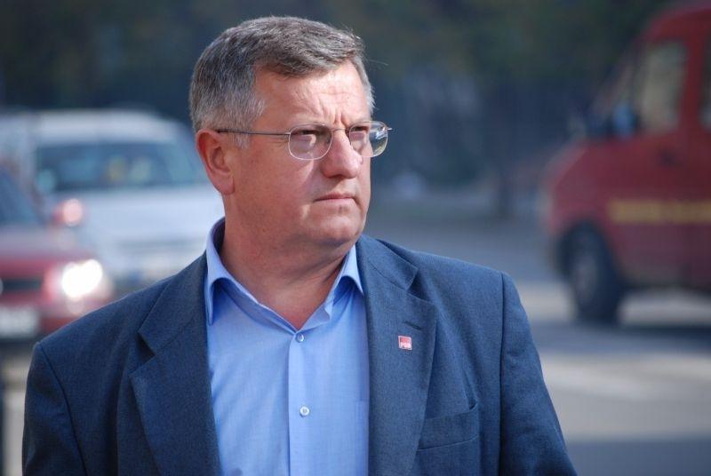 """""""Ce a făcut Dragnea pentru PSD este miraculos, avem un guvern foarte bun, dar Bistrița are cel mai sărac buget de când sunt primar"""""""
