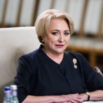 Viorica Dăncilă propune un bistrițean ca ministru de Justiție!