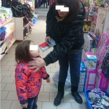 Rostul de dimineață: Gest uimitor al unei femei, într-un magazin din Bistrița!
