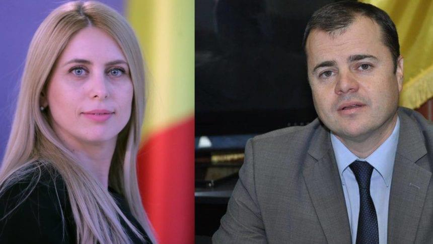 ȘOC: Președintele ANAF lovește la Bistrița! Marius Negrea, directorul adjunct al AFP BN, mutat la Cluj