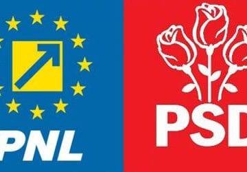 Ioan Turc – ALEGEREA pe 26 mai: Sibiu vs Bistrița, sau conducere PNL vs PSD