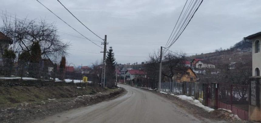 ATENȚIE! Circulație restricționată pe Valea Ghinzii și strada Aerodromului!