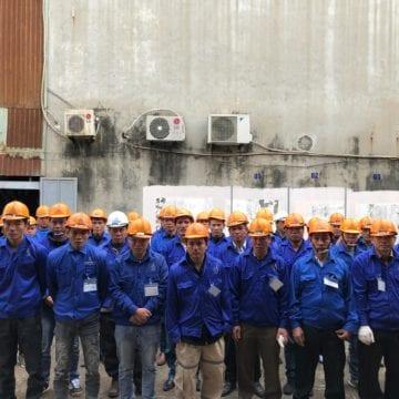 Muncitori de import: 200 de vietnamezi ar putea ajunge la Leoni