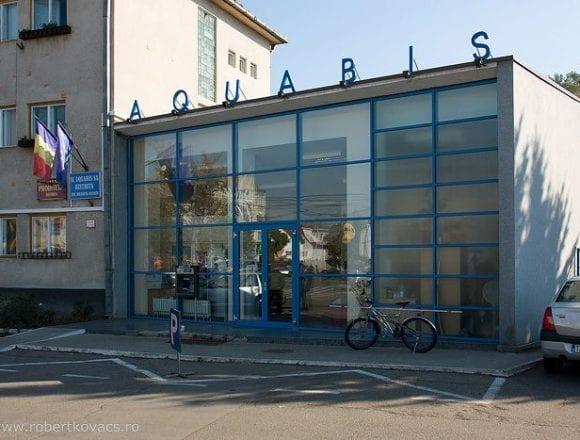 Directorul economic de la Aquabis a dat împrumut bani de-o vilă în oraș