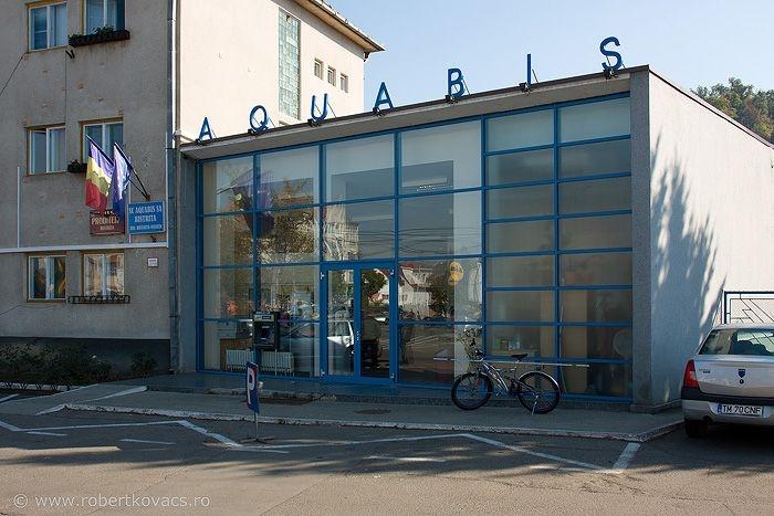 Aquabis: Nu va fi apă potabilă în Rebrișoara, astăzi până la prânz!