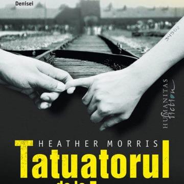 De citit:  Tatuatorul de la Auschwitz