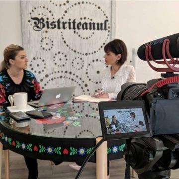VIDEO: O nouă provocare pentru Bistrița: De acum, Bistrițeanul.ro LIVE, dimineața, de la ora 9