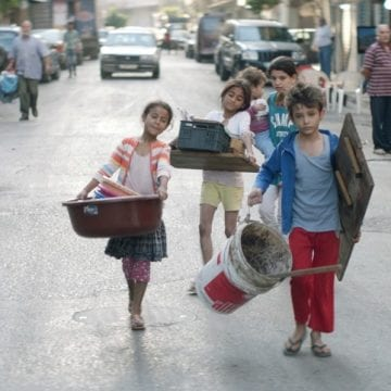 VIDEO. Capernaum:  Și-a dat părinții în judecată pentru că l-au născut…