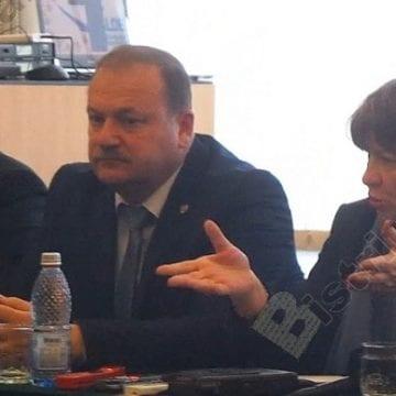 Norica Nicolai, la Bistrița: PNL va dispărea din politica românească! UE va avea o foarte mare problemă