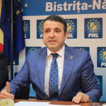 Ioan Turc: Primăria Bistrița va fi câștigată de un candidat PNL