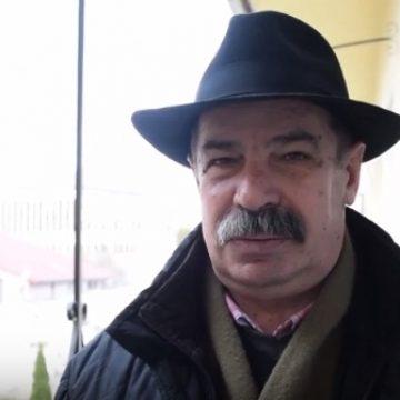 VIDEO:  Gavril Țărmure: Să vă țină Dumnezeu în sănătate deplină!