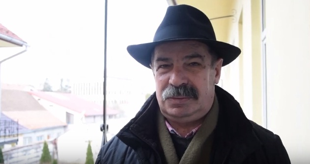 VIDEO: Gavril Țărmure – Un gând bun pentru cele mai frumoase și puternice ființe