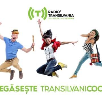 Regăsește TRASILVANICOOL, la Radio Transilvania!
