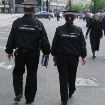 Cristian Niculae: 15 polițiști locali vor ieși din birouri, în stradă!