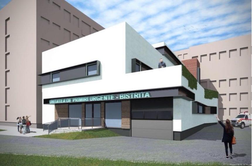 FOTO/VIDEO: S-a semnat! Aproape 7 milioane de euro vor fi investiți în sănătate! Se va construi și heliportul!