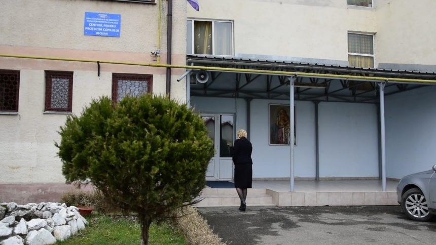 O copiluță de la Centrul din Beclean nu s-a mai întors după vacanță! UNDE a fost găsită: