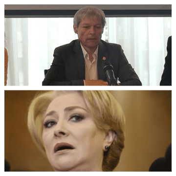 Dacian Cioloș, atac la Viorica Dăncilă: Așa se discreditează un Guvern! Se merge prea departe cu ridicolul!