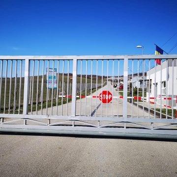 Porțile de la Tărpiu s-au închis pentru o datorie de 10.000 de lei. Supercom a percutat și a virat banii chiar astăzi