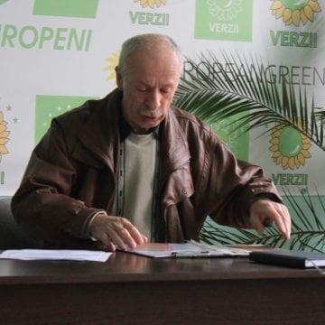 VIDEO – Marius Bălan: Cu un sac de var și albastru de metil, aflați cât de legale sunt fosele de la Colibița!