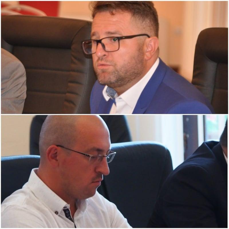 Alooo, demisionarii Moisil și Codărean, unde mergeți?! La Ponta?!