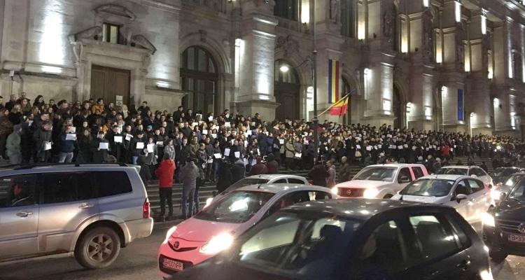 30 de judecători nu susțin protestele colegilor lor. Printre ei, și două bistrițence
