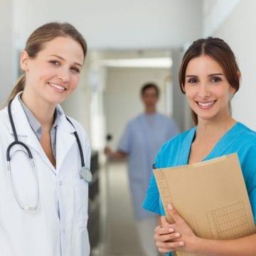 """Culorile vă vor spune cu cine stați de vorbă la Spital. La ce sistem de """"identificare"""" apelează unitatea medicală"""