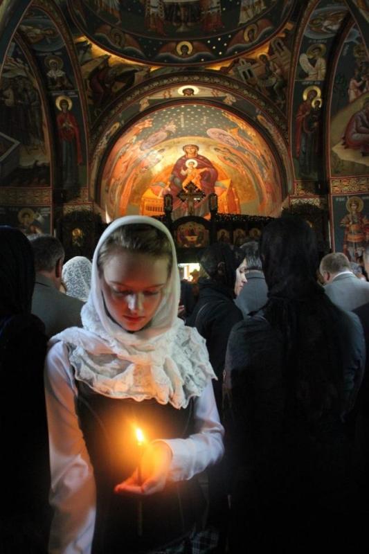Bistrițeanul.ro:  Paști pline de lumină, tihnă și binecuvântare tuturor…!