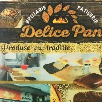 Să fie clar! Pasca și cozonacii pentru masa de Paște se cumpără de la Delice Pan!