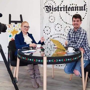 VIDEO: Tina Olari își propune să lanseze o linie de haine urbane, și nu numai!