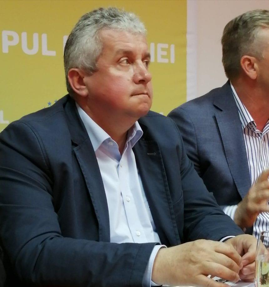 """Problemele întâlnite la fermele din județul nostru """"au modificat"""" politica agricolă europeană. Cum a fost posibil:"""
