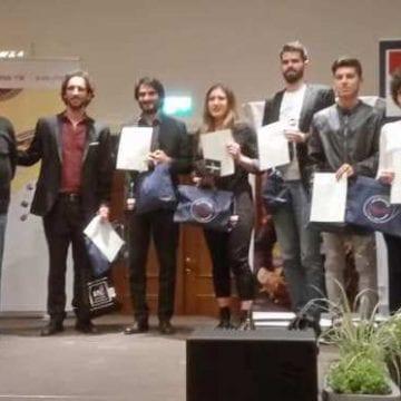 VIDEO:  O experiență neobișnuită, în Austria… Pe podium…!