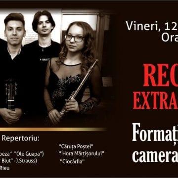 În aprilie, la Taverna Dogarilor: Muzică de cameră, acorduri de mandolină și dialoguri de suflet!
