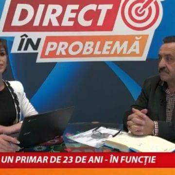 """VIDEO: De 23 de ani, primar la țară! Flaviu Lupșan: """"Nu ne-a scăpat nimic!"""""""