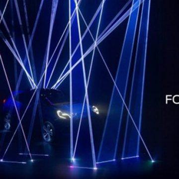 Ford prezintă prima imagine a atleticului și inovatorului SUV Puma!