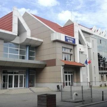 Dezamăgirea unui student, în Gara Bistrița-Nord