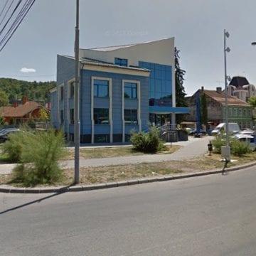 Un PONT:  Câte nu s-ar putea construi în atâtea clădiri nefolosite din Bistrița…?!