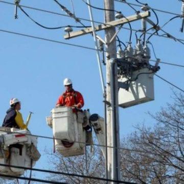 Probleme cu electricitatea, în toată Bistrița!