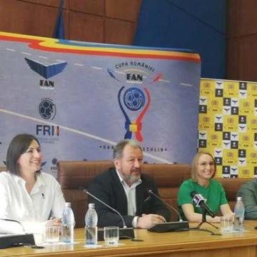 Moment istoric și dureros, la Bistrița: Cupa României la Handbal Feminin, fără echipa noastră