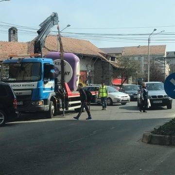 VIDEO – Vicele Hangan: Din luna mai, ridicăm mașinile abandonate și cele parcate aiurea