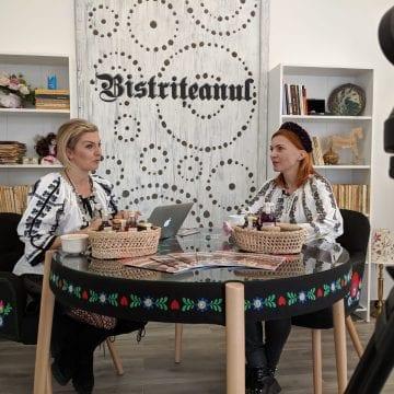 Bunătăți din Bistrița-Năsăud, la un click distanță! Ce ne pregătesc producătorii locali