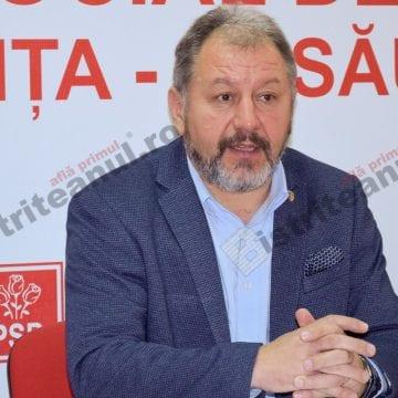 VIDEO – Radu Moldovan: Dacă sunt suspect? Lăsați-mă să zâmbesc! Dar sunt solidar cu Doina Pană!