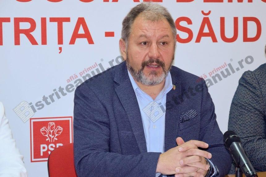 VIDEO – Radu Moldovan: La Năsăud, CT-ul stă-n cutie! Și nici de secția chirurgie nu au nevoie!